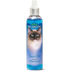 Bio-groom Klean Kitty Waterless - шампунь для кошек без смывания