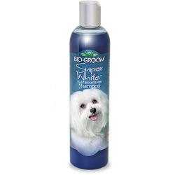 Bio-groom Super White - шампунь для собак супербелый