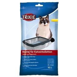 Trixie Пакеты уборочные для кошачьих туалетов