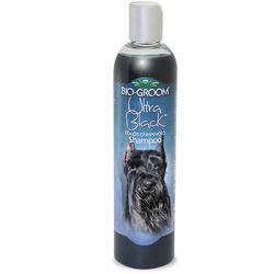 Bio-groom Ultra Black - шампунь-ополаскиватель ультра черный для собак темных окрасов