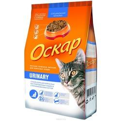 Оскар URINARI сухой корм для кастрированных и стерилизованных кошек