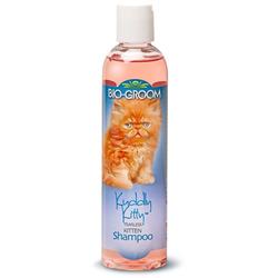 Bio-groom Kuddly Kitty - шампунь для котят нежный