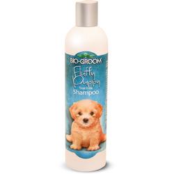 Bio-groom Fluffy Puppy - шампунь-кондиционер для щенков