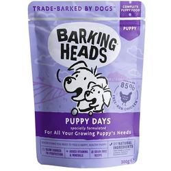 """Barking Heads Паучи для щенков """"Щенячьи деньки"""""""