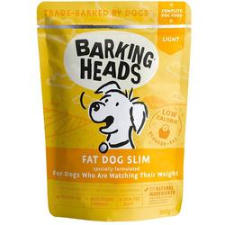 """Barking Heads Паучи для собак с избыточным весом """"Худеющий толстячок"""""""