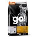 Go! Natural Holistic Беззерновой корм для щенков и собак со свежей уткой для чувствительного пищеварения