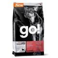 Go! Natural Holistic Беззерновой корм для щенков и собак с лососем для чувствительного пищеварения