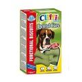 Cliffi Бисквиты для крупных собак Здоровые зубы (Dental care big size)