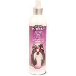 Bio-groom Mink Oil спрей с норковым маслом для блеска и роста шерсти