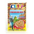 Cliffi Корм для волнистых попугаев (Premium Mix Budgerigars)