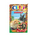 Cliffi Корм для кроликов с фруктами и морковью (Pippo Premium for Dwarf rabbits)