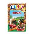 Cliffi Корм для морских свинок с фруктами и морковью (Cica Premium for Guinea pigs)