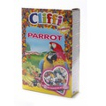 Cliffi Корм для попугаев с ягодами фрутти и орехами (Super Premium Parrot)