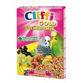 Cliffi Коктейль для Волнистых попугаев зерна, злаки, фрукты, овощи (Cocktail Mix Pappagallini)