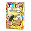 Cliffi Лакомство для собак Бисквиты с кальцием (Sfiziosi)