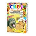 Cliffi Лакомство для собак Хрустящее печенье (Jungla mix)