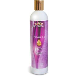 Bio-groom Indulge кондиционер с аргановым маслом для шерсти
