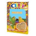 Cliffi Яичный корм с медом для всех Зерноядных птиц (Mielovo)