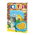 Cliffi Яичный корм с молоком для всех Зерноядных птиц (Morbido Super)