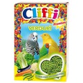 Cliffi Яичный корм с овощами для всех Зерноядных птиц (Verduri)
