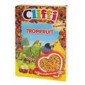 Cliffi Яичный корм с фруктами для всех Зерноядных птиц (Tropifruit)