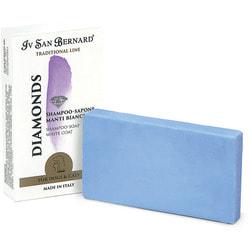 Iv San Bernard Шампунь-мыло Бриллиант для яркости окраса (Diamonds Shampoo Soар)