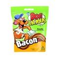 Total Max Лакомство для собак Кусочки Бекона (Dog Licious Wavy Bacon)