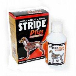 TRM Stride Plus - Витамины для суставов Глюкозамин+хондроитин+сера (сироп)