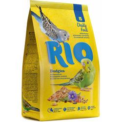 Рио Корм для волнистых попугаев