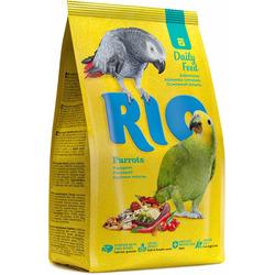 Рио Корм для крупных попугаев