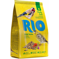 Рио Корм для лесных певчих птиц