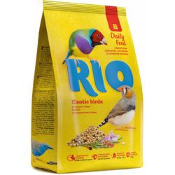 Рио Корм для экзотических птиц (амадины и т.п.)