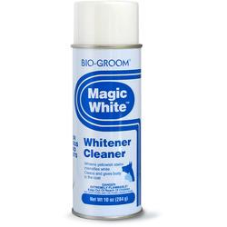 Bio-groom Magic White - белый выставочный спрей-мелок