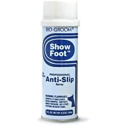 Bio-groom Show Foot - спрей от скольжения