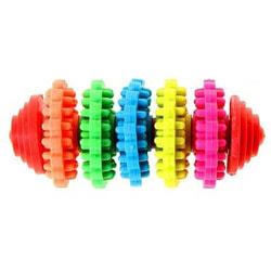 Антицарапки Дентал-игрушка для собак - 5 шестеренок