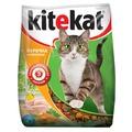 Kitekat Сухой корм для кошек Курочка аппетитная