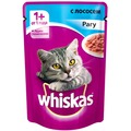 Whiskas Пауч для кошек Рагу с Лососем