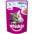 Whiskas Пауч для кошек Рагу с Форелью
