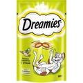 Dreamies Лакомые подушечки с Уткой