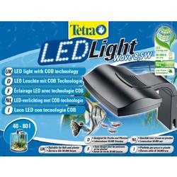 Tetra LED Light Wave 8,5 Вт светодиодный светильник