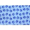 ProFleece Коврик меховой голубой/синий