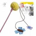GiGwi Игрушка для кошек Дразнилка с бабочкой