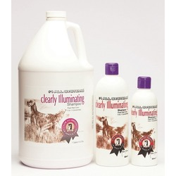 #1 All systems Clearly Illuminating Shampoo суперочищающий шампунь для блеска