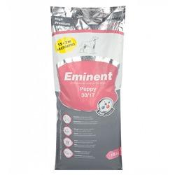 Eminent Сухой корм для щенков, беременных и кормящих собак мелких и средних пород Puppy