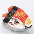 Edel Cat Menu консервы для кошек с Гусем и печенью в яблочном желе