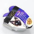 Edel Cat Menu консервы для кошек Телятина и Ягненок в грушевом желе