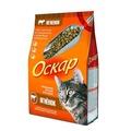 Оскар Сухой корм для взрослых кошек ягненок