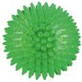 Trixie Игрушка Мяч игольчатый резина