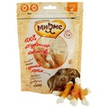 Мнямс Кальцинированные косточки с куриным мясом для собак