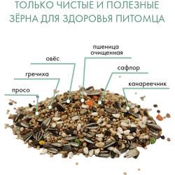 FIORY Корм для средних попугаев Classic